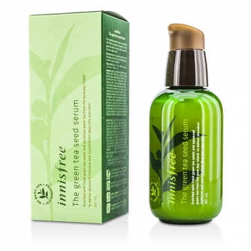 The Green Tea Seed Serum