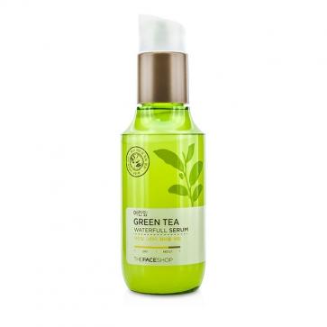 Baby Leaf Green Tea Waterfull Serum