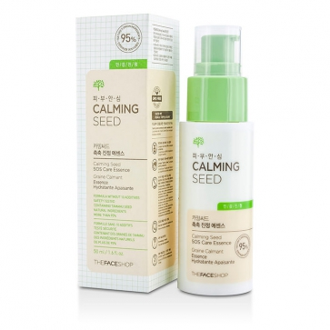 Calming Seed SOS Care Essence (For Sensitive Skin)