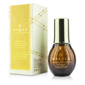 The Leakey Collection Pure Marula Oil