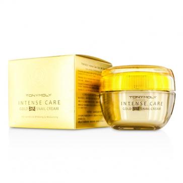Intense Care Gold 24K Snail Cream