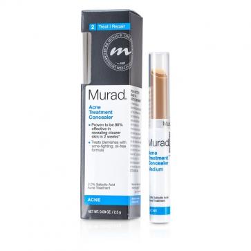 Acne Treatment Concealer - Medium
