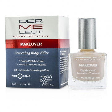 Makeover Ridge Filler (Корректор и Базовое Покрытие)