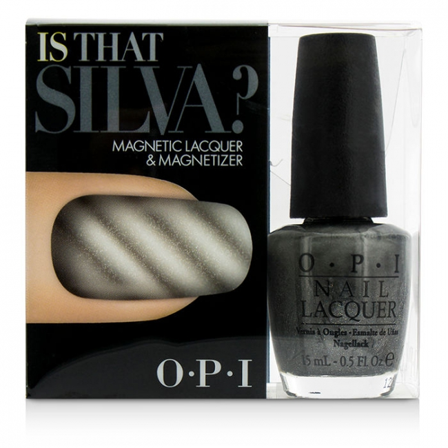 O P I Magnetic Lacquers Magnetizers Buy To Australia