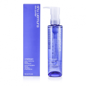 Whitefficient Clear Brightening Gentle Cleansing Oil