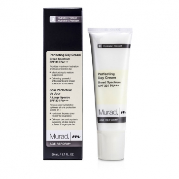 Perfecting Day Cream SPF30 - Dry/ Sensitive Skin