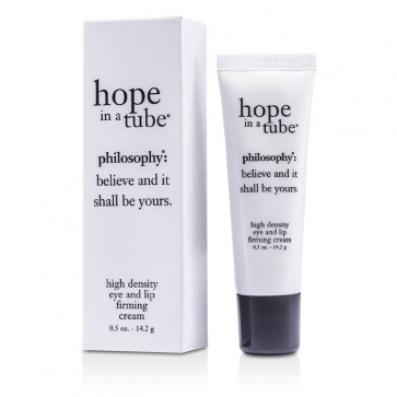 Hope In a Tube - High Density Eye & Lip Firming Cream