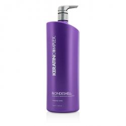 Blondeshell Debrass & Brighten Shampoo