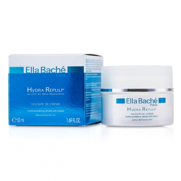 Hydra Revitalizing Velvety Soft Cream (Dry Skin)